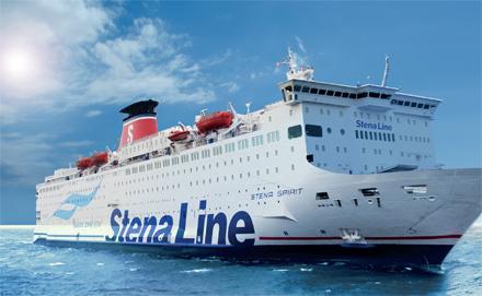 Stena Spirit